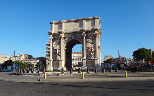 Marseille 030 Triumph