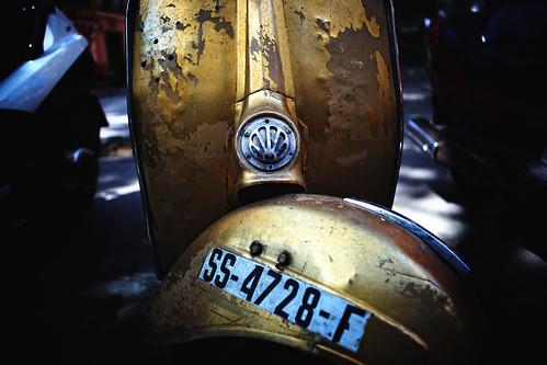 Vintage by N.D.K.K.