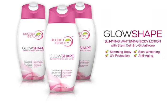 GlowShape
