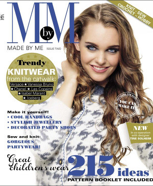 Made by Me Magazine Issue 2