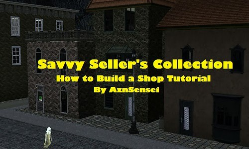 Savvy Tutorial Review
