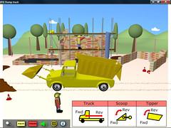The Dumper Truck