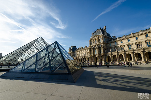Louvre - Paris