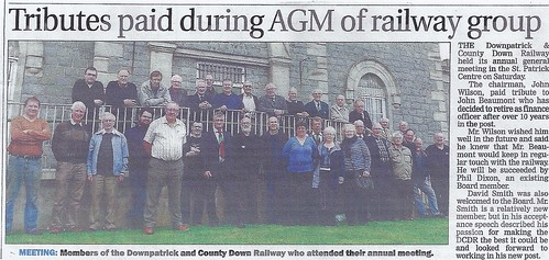 oct 2 2013 Railway AGM by CadoganEnright