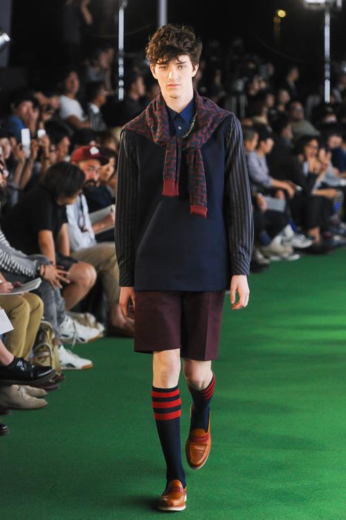 SS14 Tokyo FACTOTUM011_Martin Conte(Fashion Press)