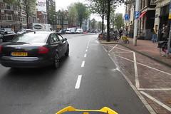Amsterdam 19 Infrastructure