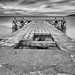 The Pier - Portencross by w.mekwi photography [here & there]