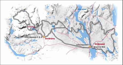 Amundsen-Race-2014-Trai-Map