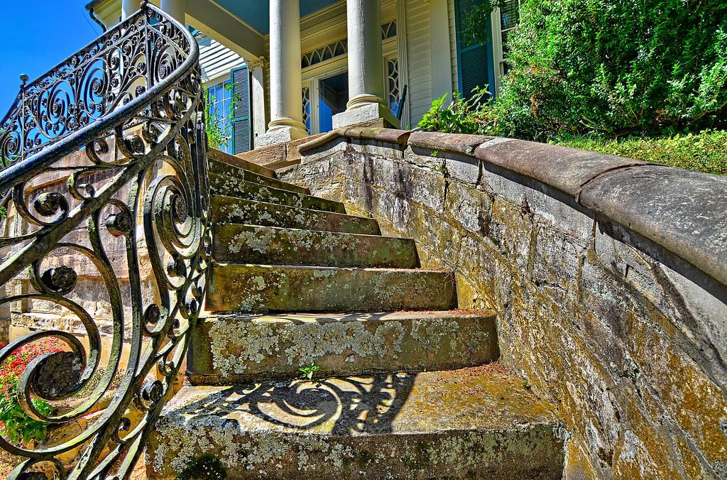Belmont aka Gari Melchers Home - Falmouth, VA