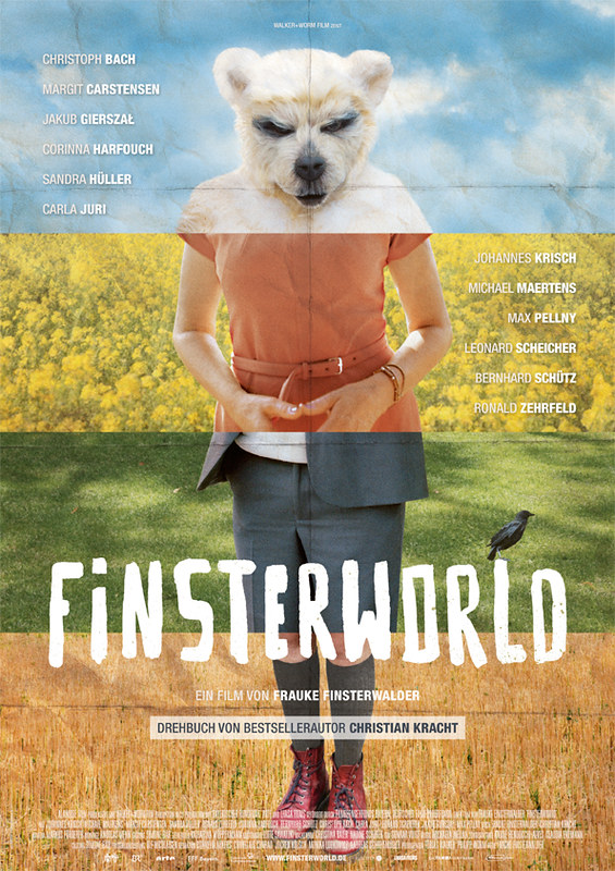 Finsterworld – Trailer - Die Fünf Filmfreunde