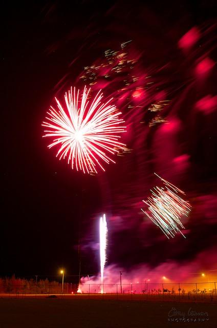 Fireworks 2013 96