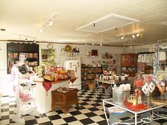 Old Company Store, Wareham