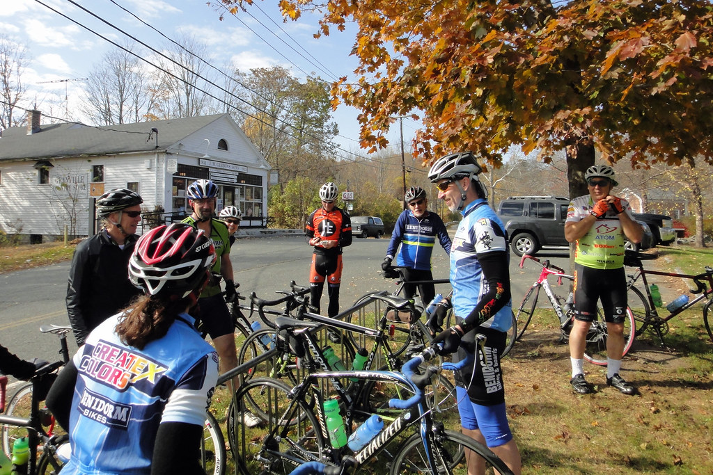 Eastern Bloc Cycling Club | Home | Connecticut Bicycling