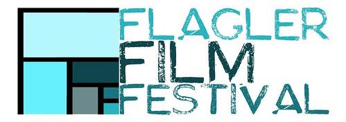 FLAGLER FILM FESTIVAL LOGO