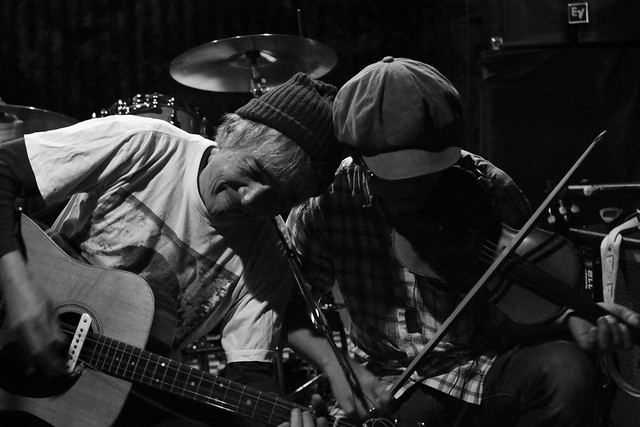 春日善光&石川泰 live at 'aja', Tokyo, 04 Nov 2013. 131