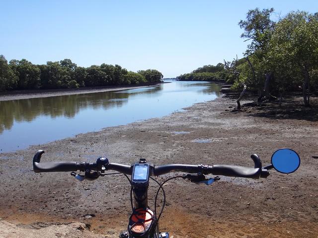 Ningi Creek
