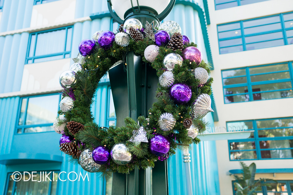 Disney's Hollywood Hotel - Gardens
