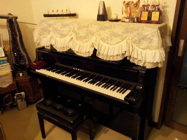 鋼琴如何使用吸音棉