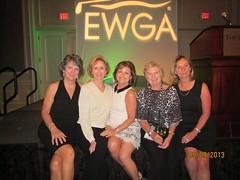 EWGA - Hampton Roads, VA Chapter