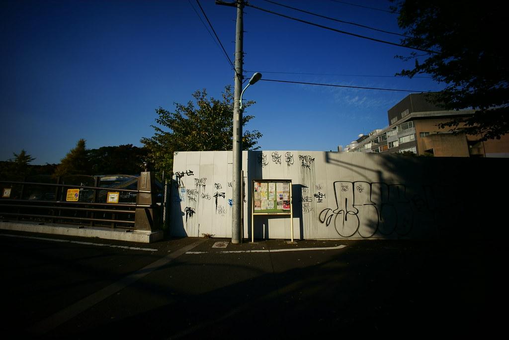 JAPAN TOKYO SONYα7 VoigtländerULTRAWODE-HELIAR12mmF5.6AsphericalⅡ