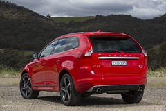 automobile, sport utility vehicle, vehicle, compact sport utility vehicle, volvo xc60, volvo cars, land vehicle,