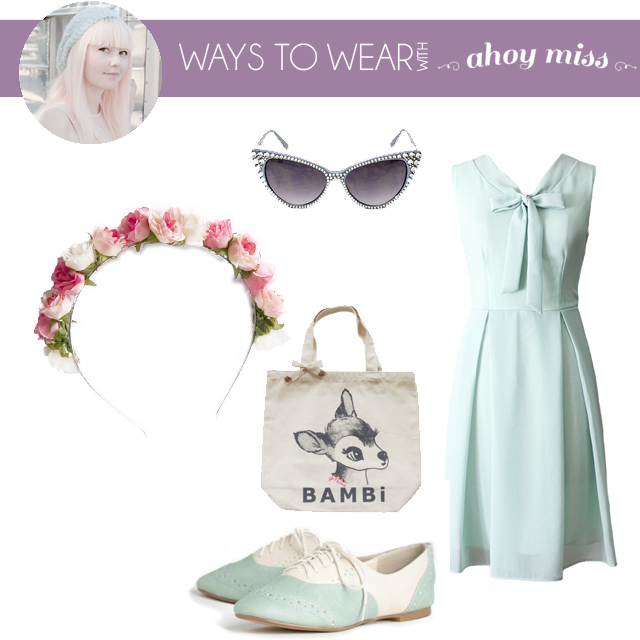 ways to wear ahoymiss