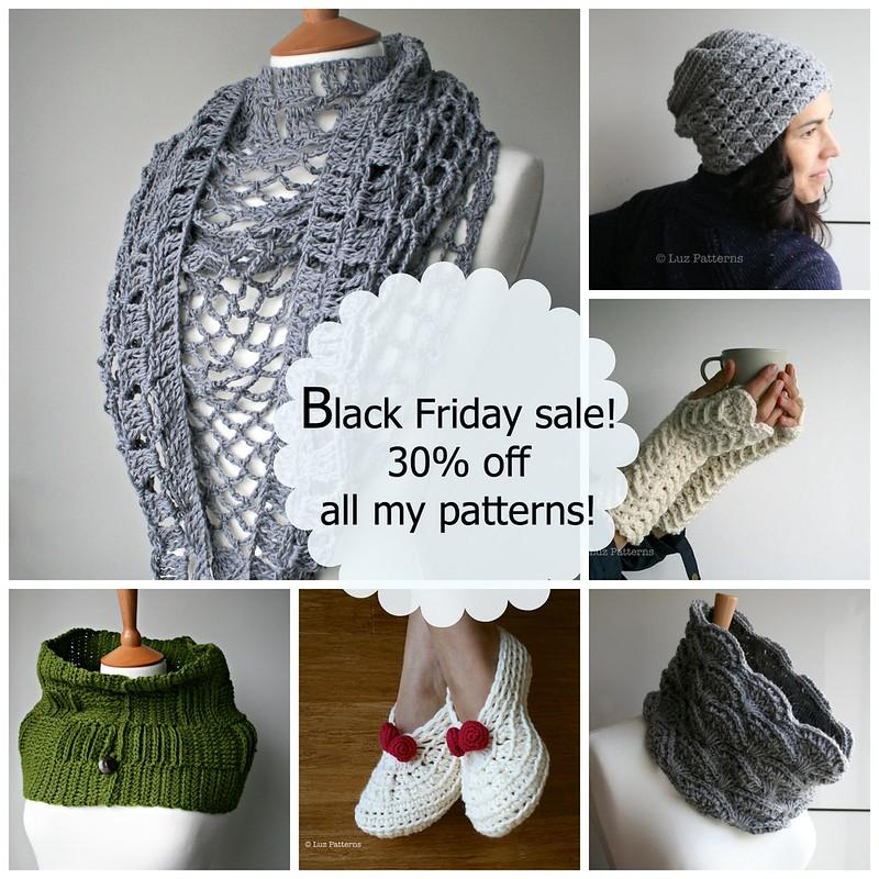 Black Friday Sale 30