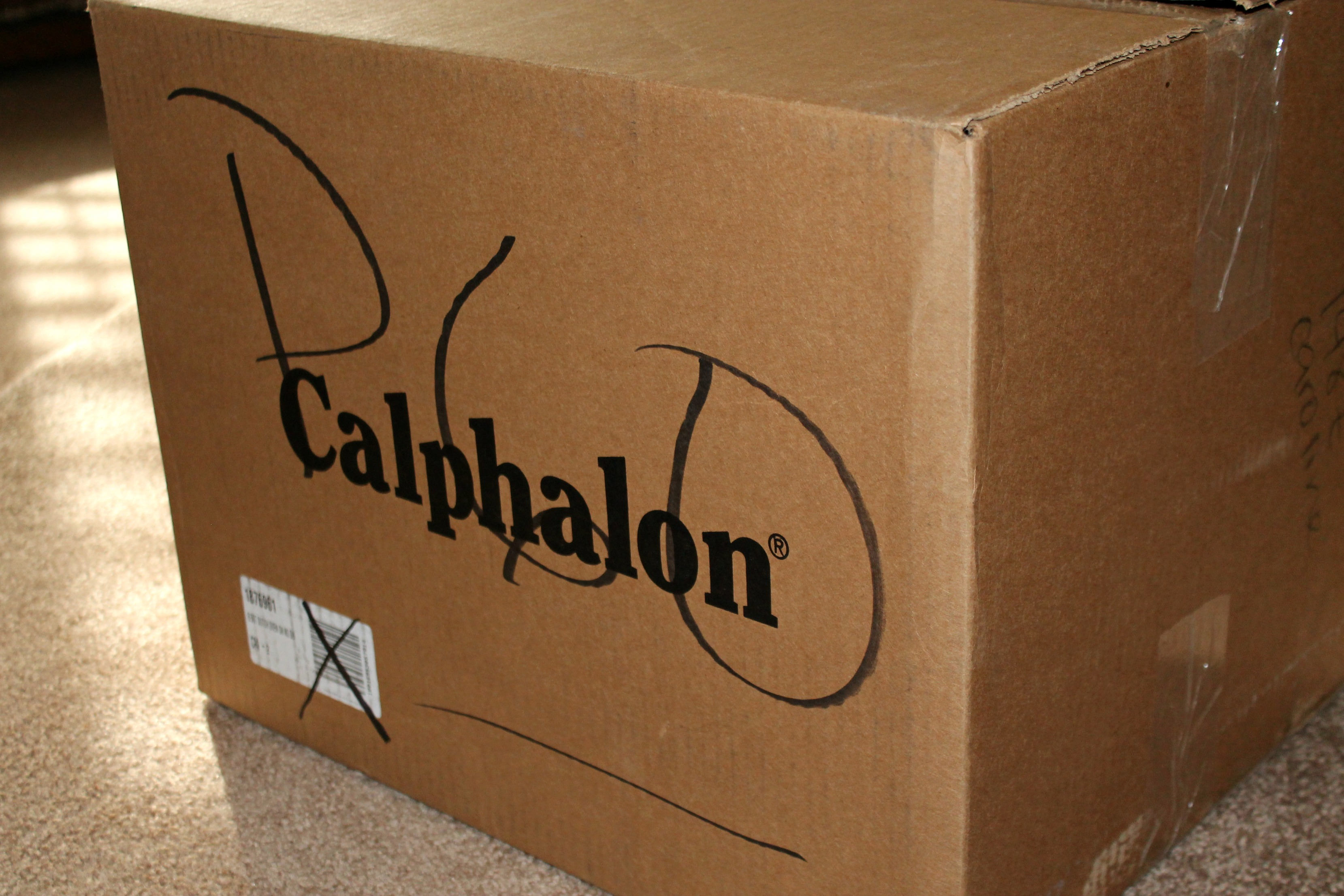 Calphalon - Box