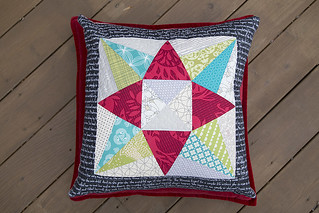 Block from Vintage Quilt Revival