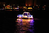 Lighted Yacht Parade