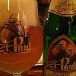 ベルギービール大好き!! セント・ポール・ブロンド St Paul Blond