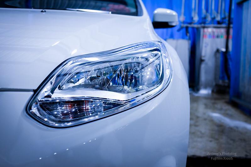 洗車趣 | 新竹