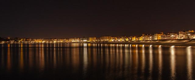Saint Jean de Luz by Night by Grand Parc