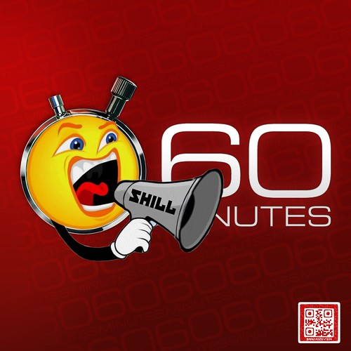 60 MINUTES by WilliamBanzai7/Colonel Flick