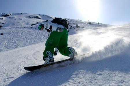 Jak vybrat to správné snowboardové vybavení?