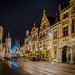 Gent is ready for Christmas *Explored* by PhotoSolutions | pure photography