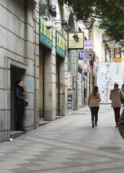 13l20 Madrid y casa 302 variante Uti 415