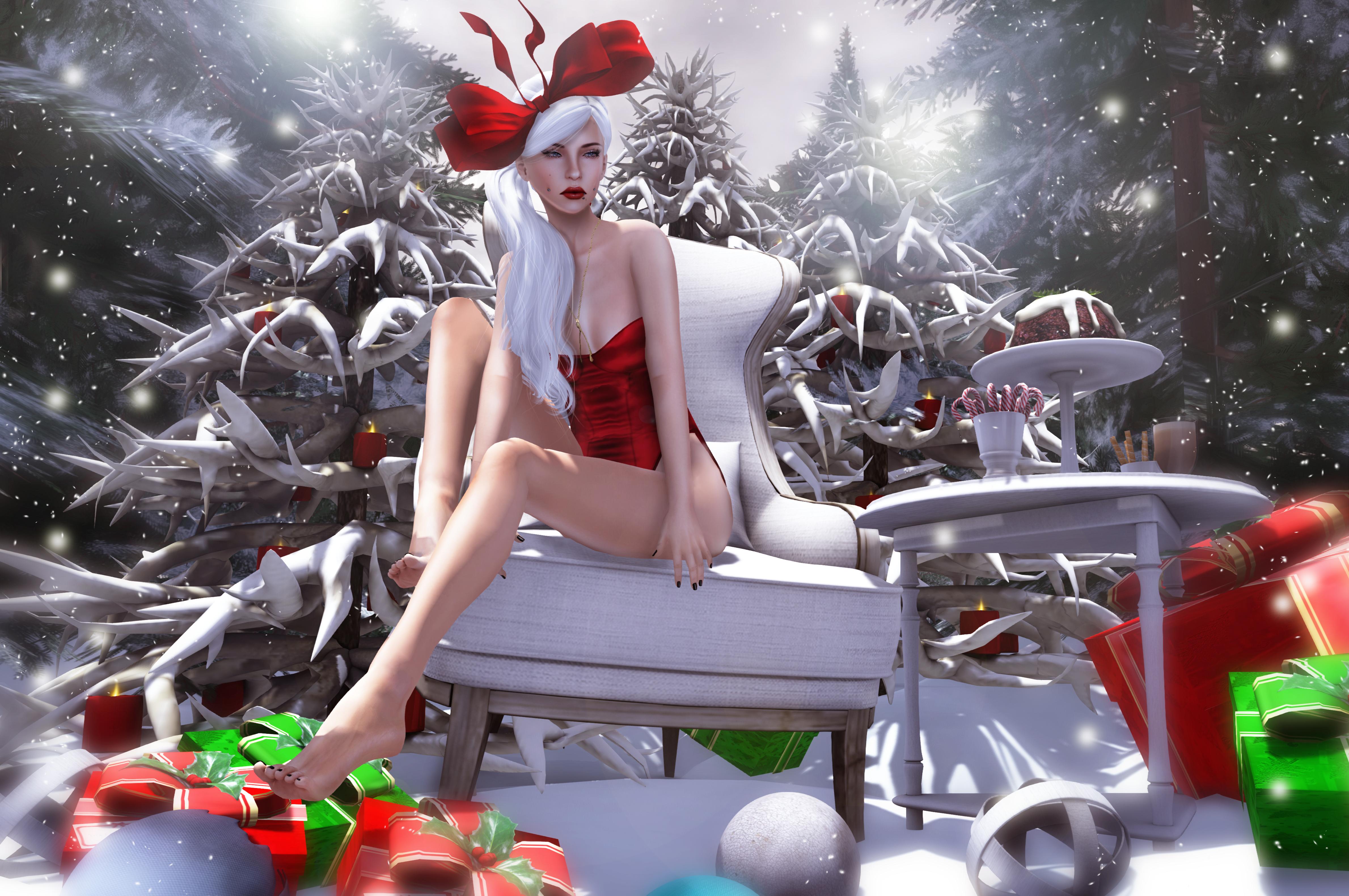 Christmas Puddin'