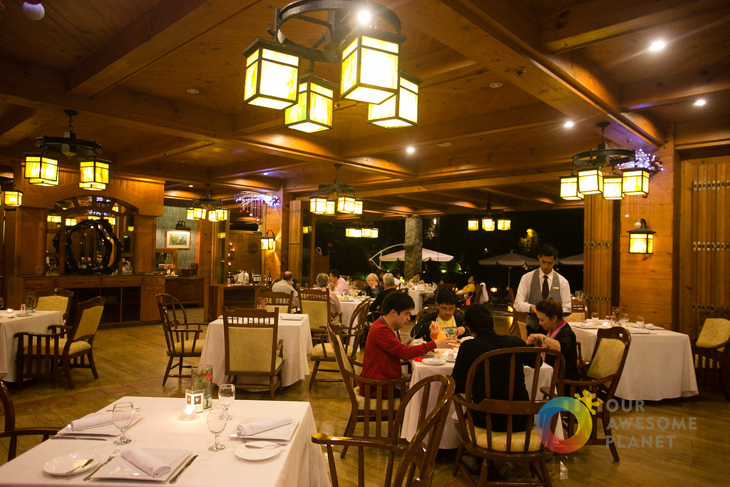 Top  Fine Dining Restaurants In Manila