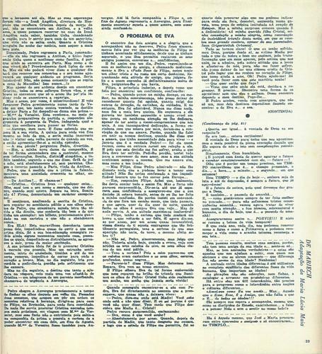 Ao Largo, Nº 270, Maio 1964 - 22