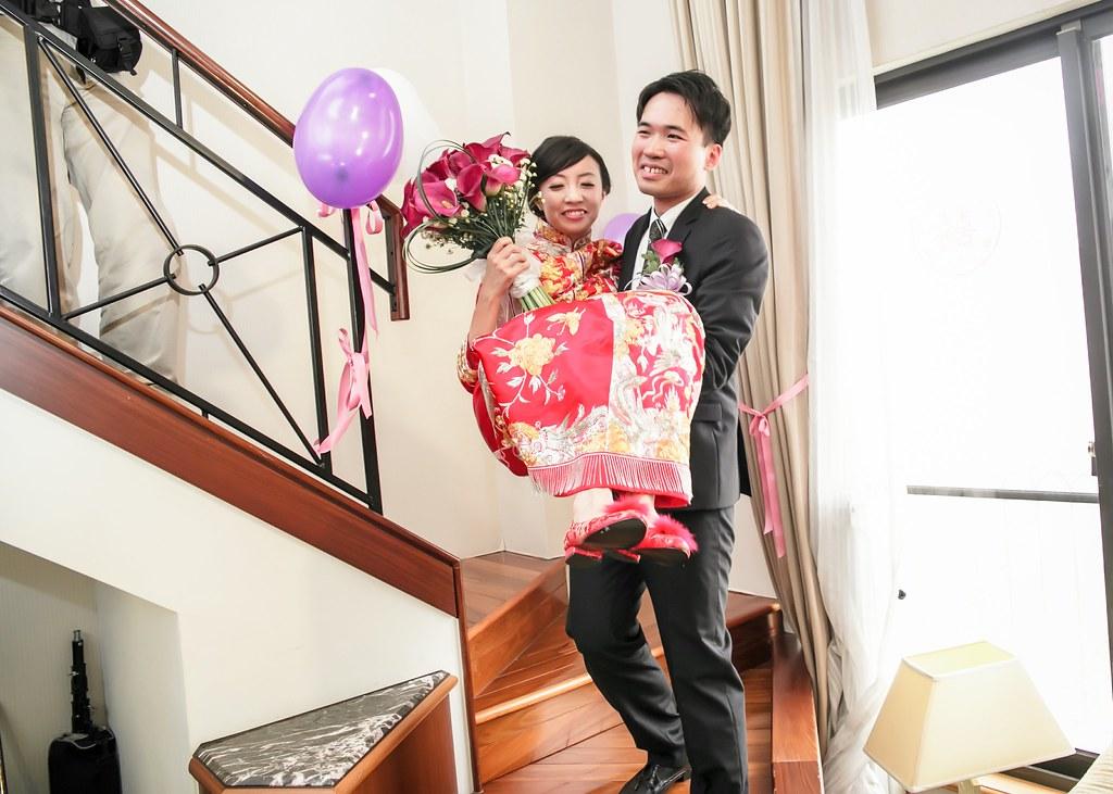 Wah&Wei 婚禮紀錄 (26)