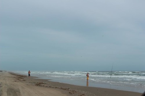 Christmas Day on SPI-4
