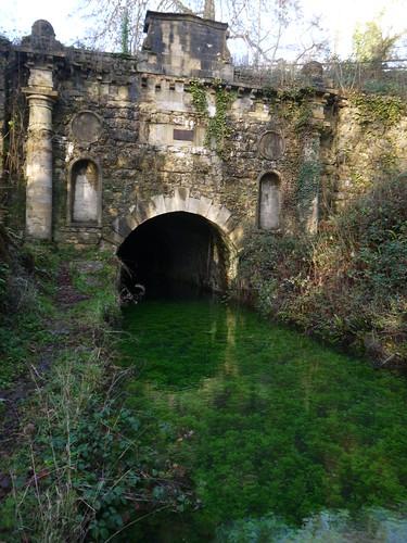 Sapperton Tunnel Portal