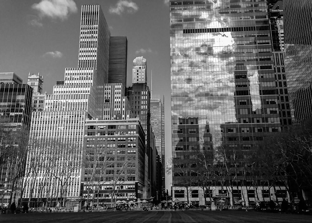 New York. Explored.
