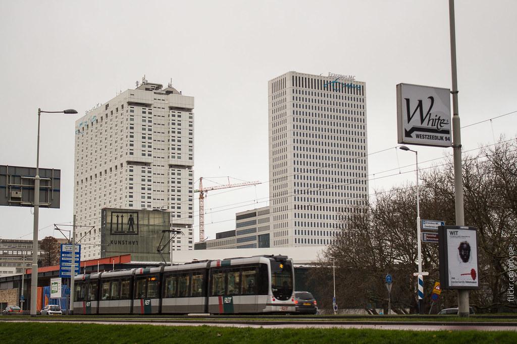Медицинский центр при Университете Эразма Роттердамского