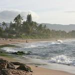 North shore, Oahu