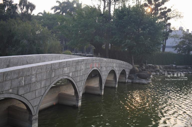 台南私藏景點--柳營吳晉淮故居,下營武承恩公園 (23)