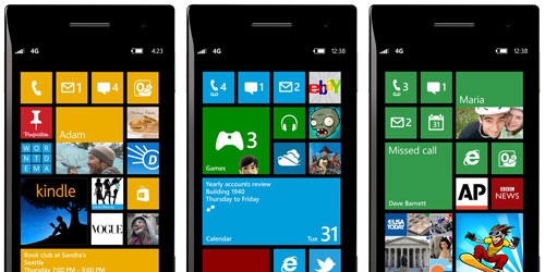 Sony looking to start making Windows Phones