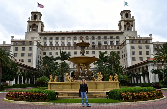 What To Do While Staying at The Breakers in Palm Beach