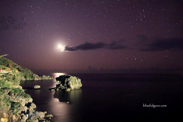 Batanes Night